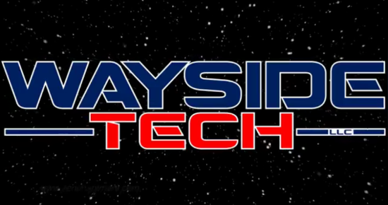 Wayside Tech, LLC Space Travel Video